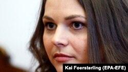 Українська шахістка Анна Музичук утримує третю сходинку від січня