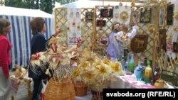 Беларускія майстры