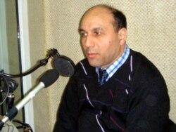 Elxan Mehdiyev: Yazırlar ki, guya hərbi baza verilir...