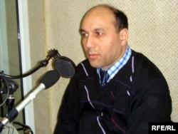 Elxan Mehtiyev