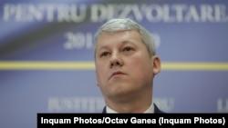 Ministrul Justiției, Cătălin Predoiu