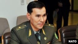 Министр национальной безопасности Туркменистана Яйлим Бердиев