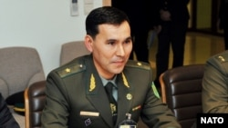 Яйлым Бердиев