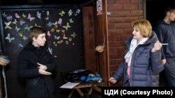 Владимир Суслов и Вера Короткова