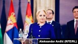 Srbija u agendi Rumunije u vreme predsedavanja: Vjorika Danćila
