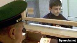 На паспортном контроле в российском аэропорту. Иллюстративное фото.