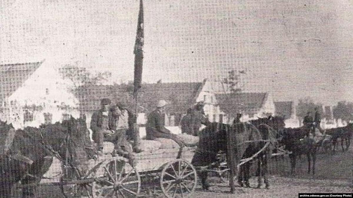 Раскулачивание на Одесщине: ограбление, выселение в Сибирь, «красный террор»