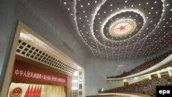 رييس جمهوری چين روز شنبه، در يک سخنرانی رسمی در پکن گفت برای جلوگيری از فعاليت های استقلال طلبانه تايوان، بهتر است پکن روابط اقتصادی خود را با اين کشور تقويت کند.