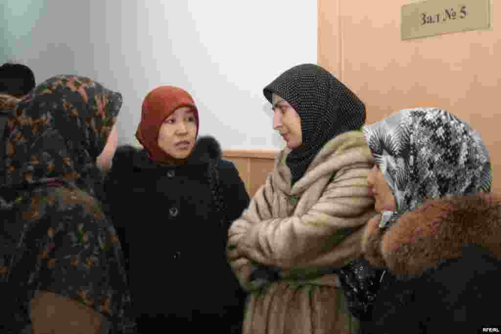 Казахстан. 7 февраля – 11 февраля 2010 года. #6