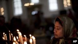 Норвегия скорбит о жертвах теракта