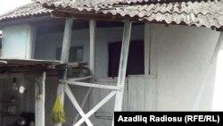 Kəndin problemləri qəzalı evlərlə bitmir
