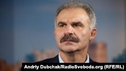 Віктор Єленський, народний депутат України