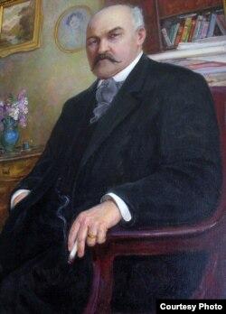 Граф Ян Развадоўскі