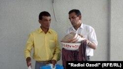Дилшод Абдулмадудов ва бародараш