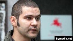Андрэй Моўчан