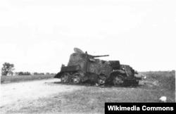 Советская бронемашина, Халкин-Гол