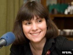 Марина Давыдова