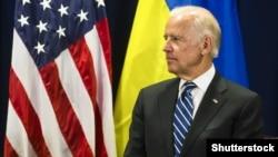Віце-президент США Джо Байден (©Shutterstock)