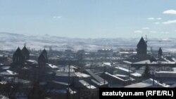 Armenia - Gyumri 2017