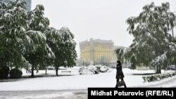 Sarajevë, 14 maj 2012
