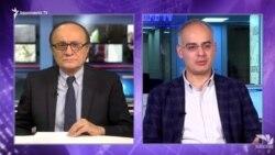 Զուրաբյան. ՍԴ-ն փորձում է հնարավորինս լավ պաշտպանել Սերժ Սարգսյանի և ՀՀԿ-ի կողմից իրականացված ընտրակեղծարարությունը