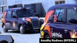 «London taksiləri»