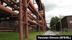 Industrijski kompleks Zollverein