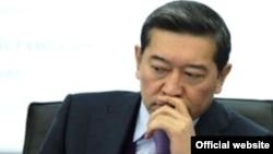 Серик Ахметов стал новым премьер-министром Казахстана