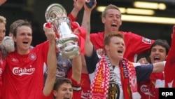 Знаменитый английский клуб пять раз выигрывал Кубок чемпионов и Лигу чемпионов УЕФА