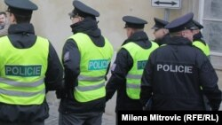 Чех полициячилари