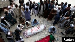بلوچستان کې فرقه ييزو نښتو کې هم ګڼ خلک وژل شوي دي