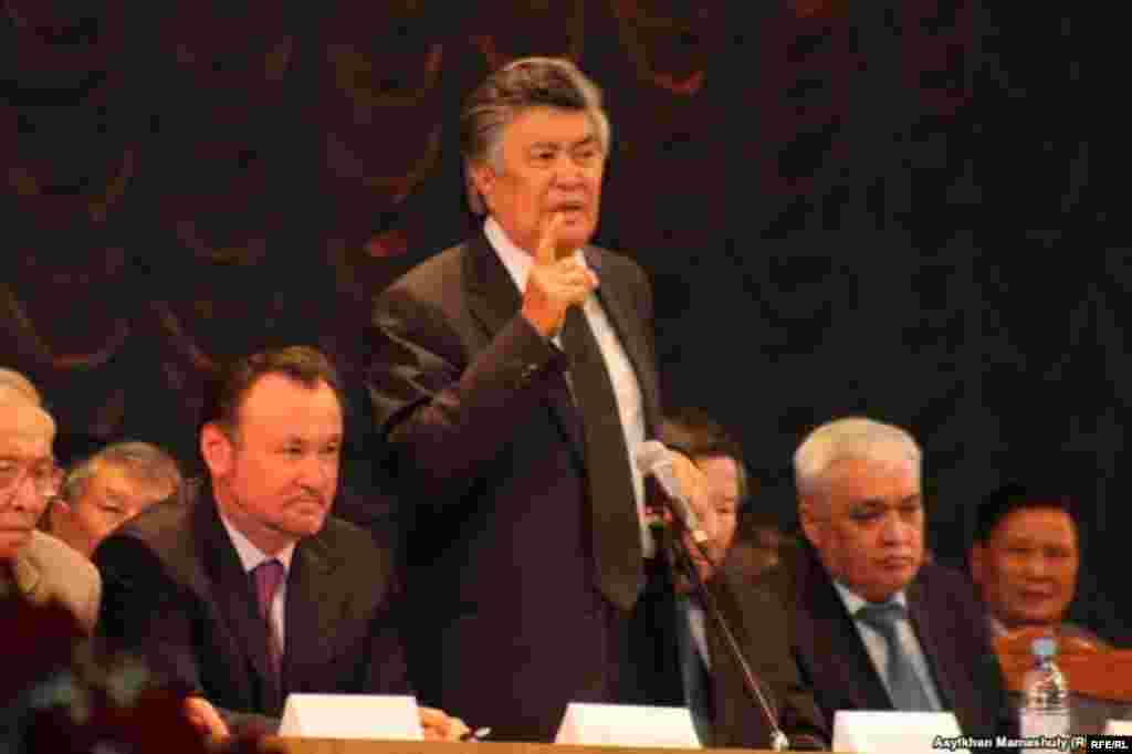 Казахстан. 24 – 28 сентября 2012 года #7