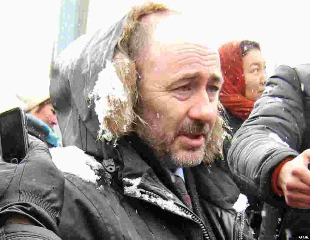 Казахстан. 28 марта – 1 апреля 2011 года #15