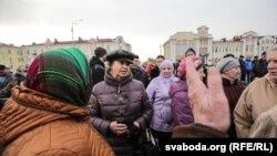 «Улада лютуе са страху» – Алена Анісім, Тацяна Севярынец і Галіна Абакунчык пра маршы і рэпрэсіі