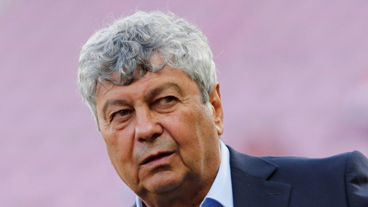 Лига чемпионов Луческу рассказал, какие матчи «Гента» анализировали в «Динамо»