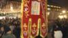 Podrška pravoslavnim vernicima u Crnoj Gori