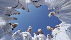 Астрономия – кыргыздын канында