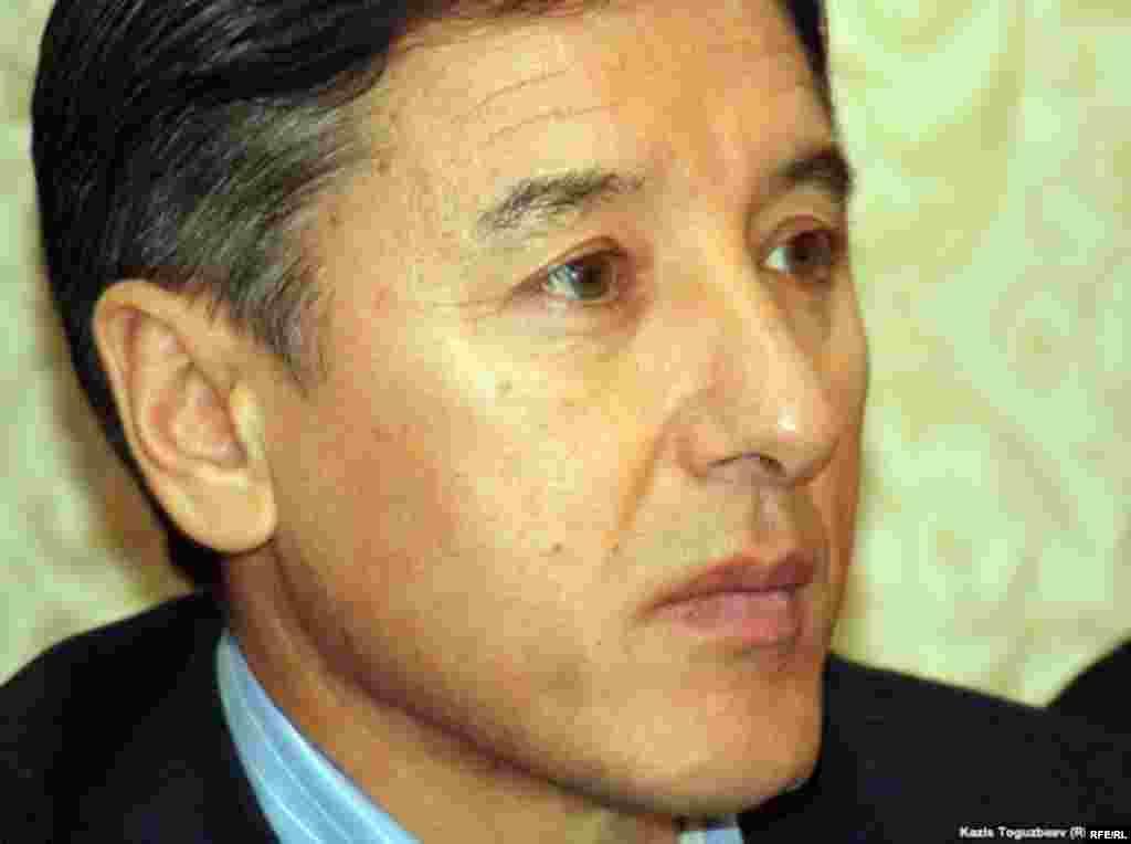 Казахстан. 21 – 25 ноября 2011 года #4