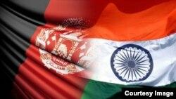 آرشیف٬ بیرقهای هند و افغانستان