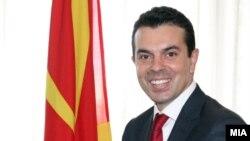 Шефот на дипломатијата, Никола Попоски