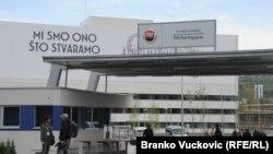 Štrajkački odbor je saopštio da je Fiat postavio ultimatum da se zamrzne štrajk