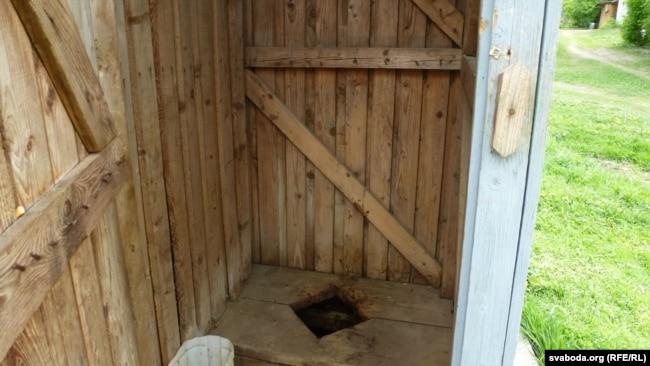 Уличными туалетами пользуется четверть россиян