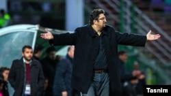 جایگزین هومن افاضلی سی و هفتمین تغییر این فصل در رأس تیمهای لیگ برتری است