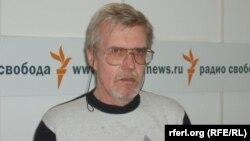 Историк Александр Цвиров