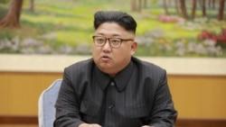 """Kim Jong Un Trampy """"akyldan azaşan"""" diýip atlandyrdy"""