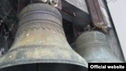 В Гарварде сохранились все 18 колоколов, которые некогда звонили в Даниловом монастыре