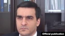 Арман Тотоян