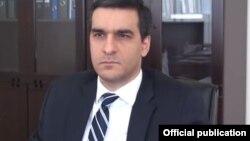 Հայաստանի մարդու իրավունքների պաշտպան Արման Թաթոյան, արխիվ