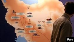 مراکز اتمی ایران اهداف بالقوه حمله احتمالی اسرائیل خواهند بود.