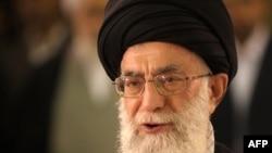 آیتالله خامنهای؛ رهبر جمهوری اسلامی ایران